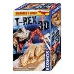 KOSMOS Giganten der Urzeit T-Rex 3D Experimentierkästen