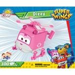 Cobi Bausteinset Super Wings Dizzy 25127