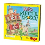 HABA Burg Kletterfrosch