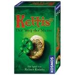 KOSMOS Keltis - Mitbringspiel Familienspiele