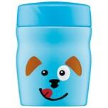 Alfi Isolier-Speisegefäß foodMug Hund Blau 350 ml