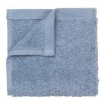 Blomus Gästehandtücher 2er Set Riva ashley blue 30 x 50 cm