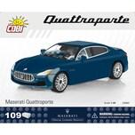 Cobi Bausteinset Maserati Quattroporte 24563