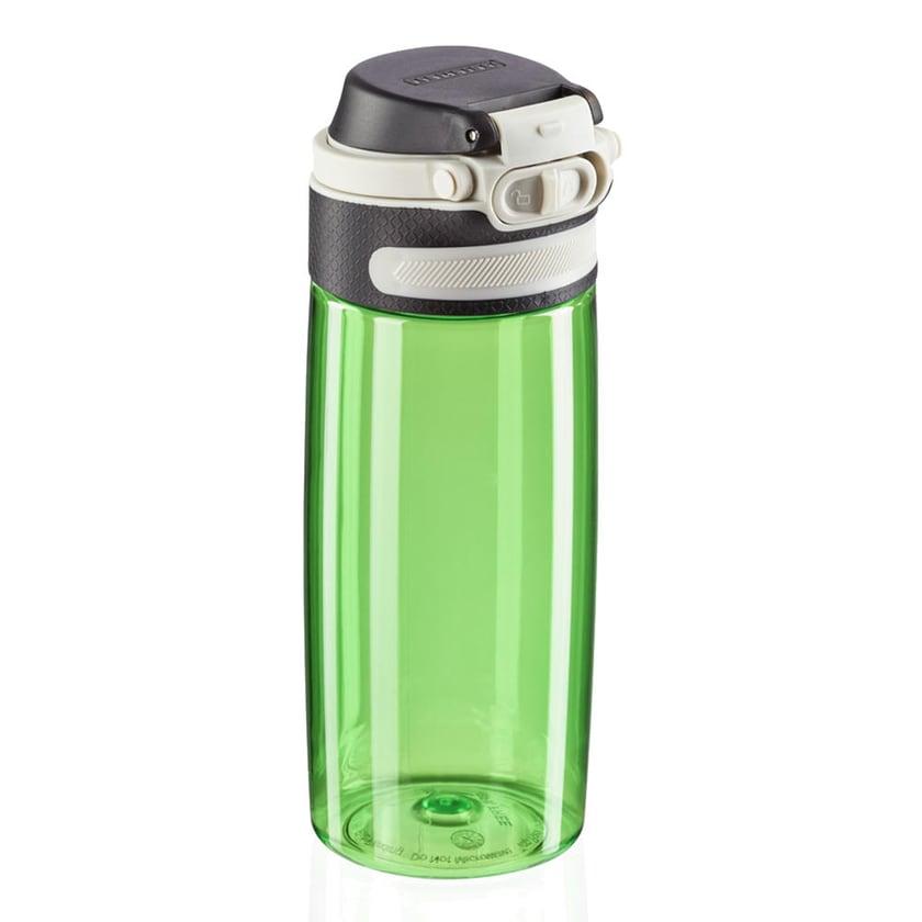 Leifheit Trinkflasche Tritan Flip kiwi 550 ml