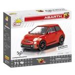 Cobi Bausteinset Abarth 595 Competizione 24502