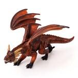 Legler Animal Planet Feuer-Drache mit beweglichem Kiefer