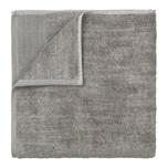 Blomus Gio Bad-Handtuch elephant skin melange 100 x 50 cm