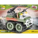 Cobi Bausteinset Small Army All Terrain Mobile Launcher 2161