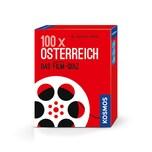 KOSMOS 100 x Österreich - Das Film-Quiz