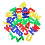 Simba A&F Magnet-Großbuchstaben