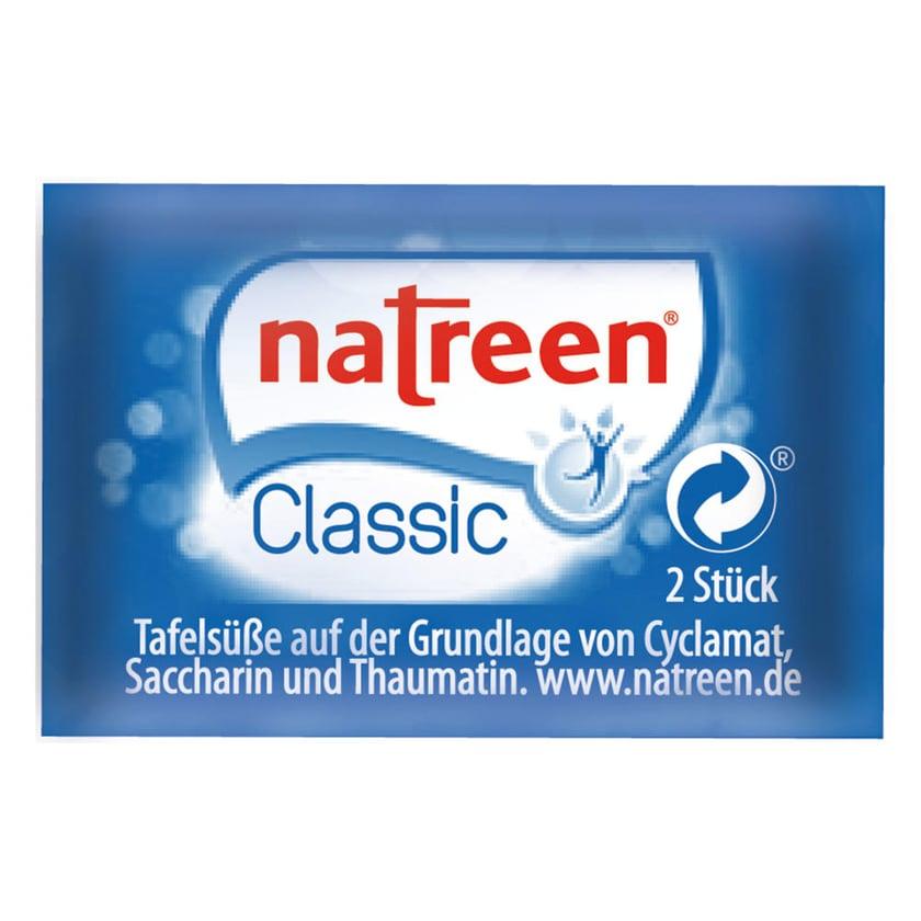 natreen Classic Süßstoff 2000 x 2 Tabs