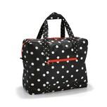 reisenthel mini maxi touringbag Mixed Dots 40 L