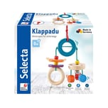 Selecta Spielzeug Klappadu Minitrapez