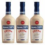 Ramazzotti Crema 17% 3x700 ml