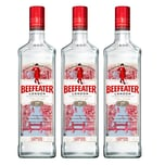 Beefeater Gin 40% 3x1 L