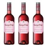 Campo Viejo Tempranillo Rosé 13.5% 3x750 ml