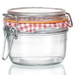 Ritzenhoff & Breker Cuisine Einmachglas 220 ml