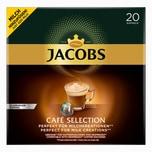Jacobs Café Selection 20 Kapseln