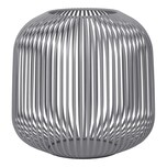 Blomus Laterne Lito Steel Gray medium