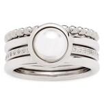 Leonardo Jewels Perla 3er Ring 19