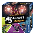 KOSMOS 5-Minute Dungeon Realtime-Spiel