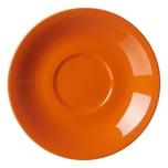 Ritzenhoff & Breker Doppio Jumbo Untere Orange Ø 17 cm