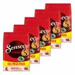 Senseo Kaffeepads Classic, 5 x 48 Pads