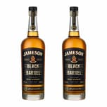 Jameson Black Barrel 40% 2x700 ml