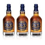 Chivas Regal 18 Jahre Blended Scotch Whisky 40% 3x700 ml