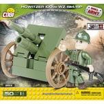 Cobi Bausteinset Small Army Howitzer 100mm WZ. 1914/19P 2153
