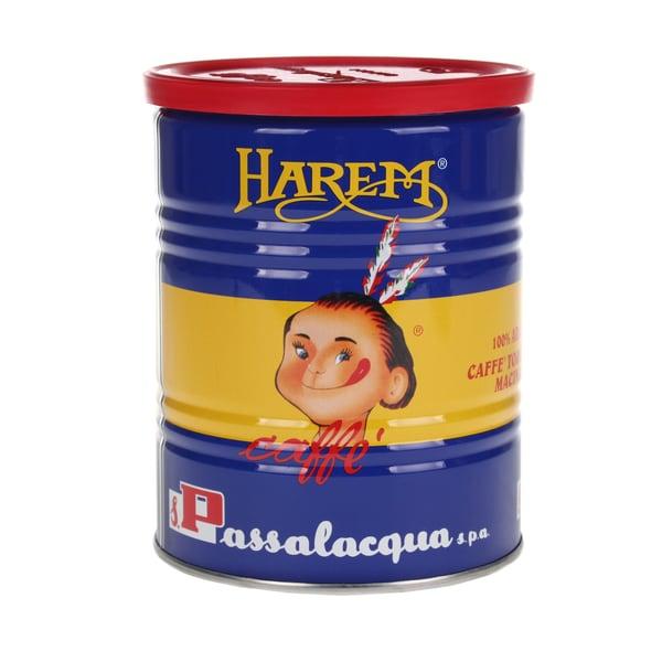 Passalacqua Harem Espresso gemahlen 250g
