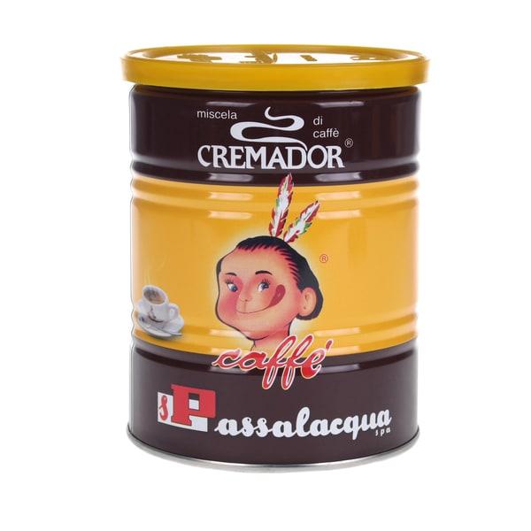 Passalacqua Cremador Espresso gemahlen 250g