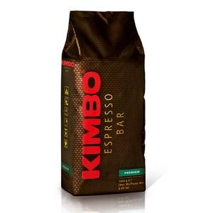 Kimbo Premium Espresso ganze Bohne 1Kg