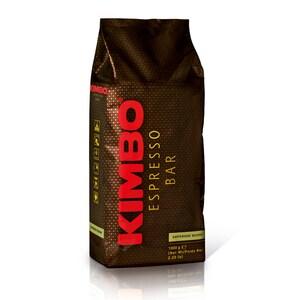 Kimbo Superior Blend Espresso ganze Bohne 1Kg