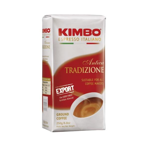 Kimbo Antica Traditione Espresso gemahlen 250g