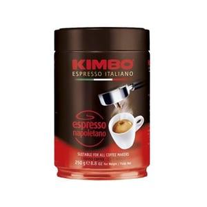 Kimbo Napoletano Espresso gemahlen 250g