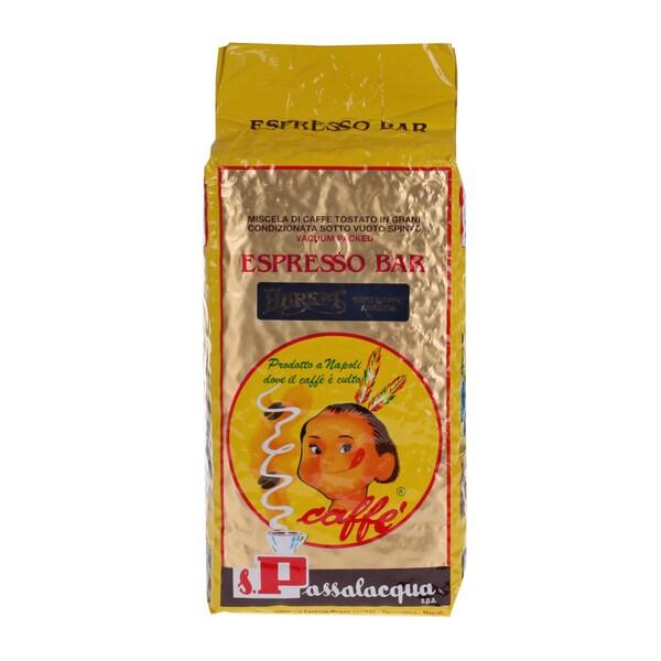 Passalacqua Harem Espresso ganze Bohne 1Kg