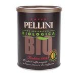 Pellini bio Arabica 100% Espresso gemahlen 250g