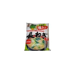 Misoshiro Miso Suppe mit Lauch 176 g