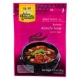 AHG Würzpaste für koreanische Kimchi-Suppe 50 g