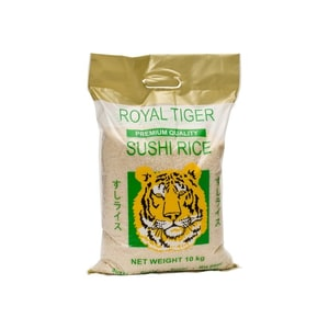 Royal Tiger Sushireis 10 KG