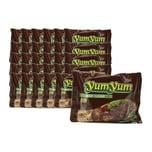 YumYum Instant Nudeln mit Rind Beef Geschmack 30er Karton 30 x 60g