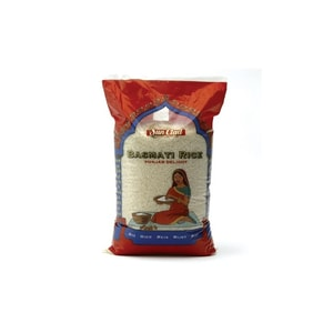 Sun Clad Basmati Reis Gold Label 1 kg