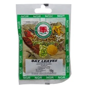 NGR Bay Leaves Lorbeerblätter 10g