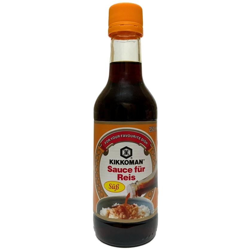 Kikkoman Süße Sojasauce für Reis 250ml