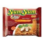 YumYum Instant Nudeln mit Grilled Chicken Geschmack 30er Karton 30 x 70g