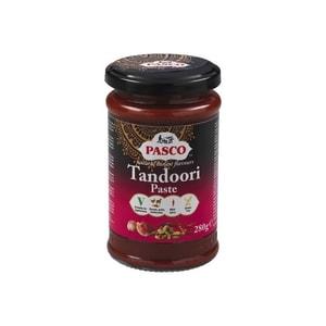 Pasco Tandoori Würzpaste270 g