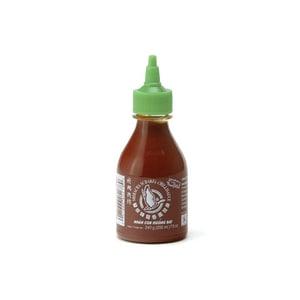 Flying Goose Sriracha Scharfe Chilisauce grüner Deckel 200ml