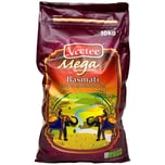 Veetee Mega Basmati Extra langer Premium Reis 10kg