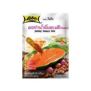 Lobo Sate Saucenmischung Erdnussauce 50g